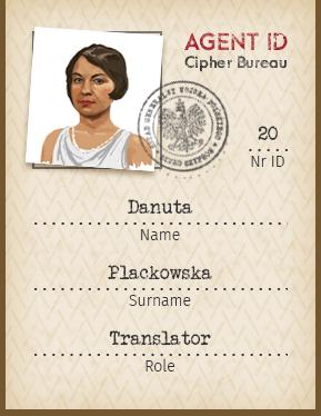 Danuta Plackowska