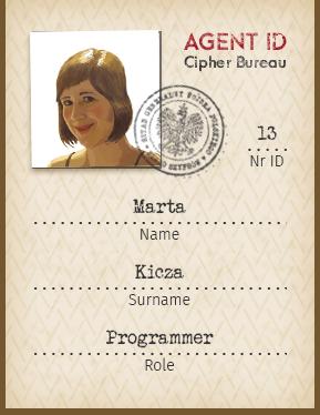 Marta Kicza